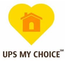 """""""UPS My Choice"""" """"Hassle Free Delivery Service"""" """"Delivery Service"""" """"UPS"""" """"Holiday Shipping"""""""