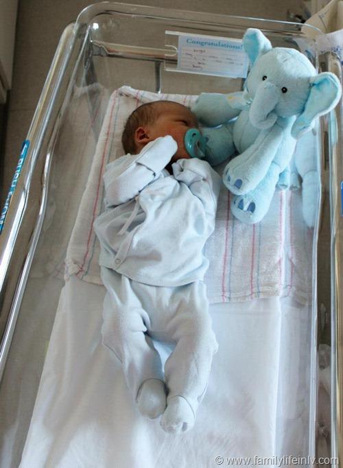 """Newborn"" ""My VBAC Birth Story"" ""VBAC"" ""Birth Story"" ""Labor and Delivery"" ""Gestational Diabetes"""