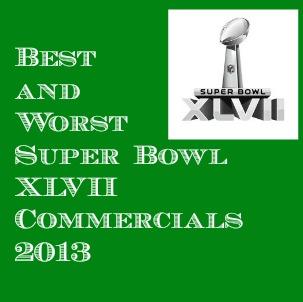 """""""Super Bowl Commercials"""" """"Best Super Bowl Commercials"""" """"Super Bowl 2013"""""""