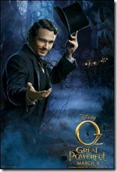 Oz The Great and Powerful 3