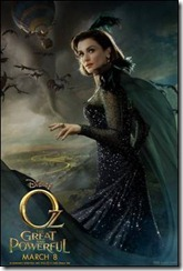 Oz The Great and Powerful 4