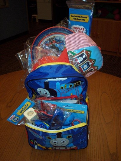 Day Out With Thomas Gift Bag