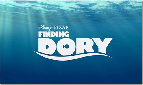 """Disney Pixar"" ""Disney"" ""Pixar"" ""Finding Dory"""