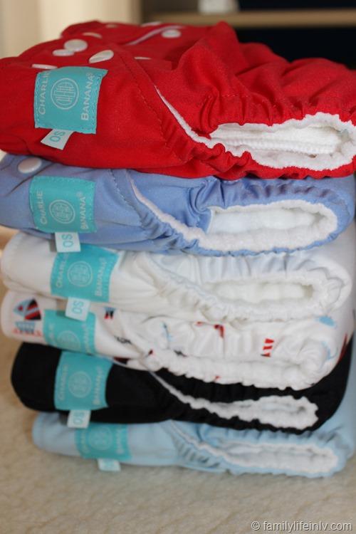 """""""Charlie Banana"""" """"Charlie Banana Review"""" """"Cloth Diaper"""" """"One Size Cloth Diaper"""" """"Hybrid Cloth Diaper"""""""