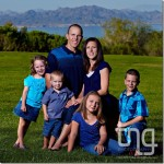 Sponsor Spotlight | Las Vegas Family and Portrait Photographer TNG Photography