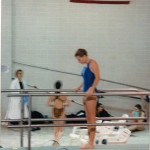 """""""USA Diving"""" """"College Diving"""""""