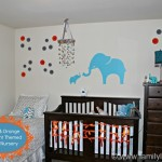 Fresh and Modern Artwork for Children and Home from SugarFresh (#Giveaway)