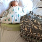 I LOVE my JJ Cole Collections Caprice Diaper Bag
