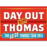 Do You LOVE Thomas The Train? #Giveaway #DOWT