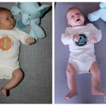 Baby D Update | 3 Months Old