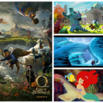 Coming in 2013 from Walt Disney Studios Motion Pictures!