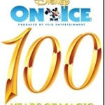Disney On Ice Celebrates 100 Years of Magic Review | #LasVegas