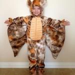Halloween Dragon Costume from @funcostumes