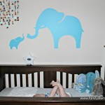 Decorating with Wall Decals from Wallums