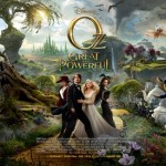 Oz The Great and Powerful NEW TRAILER! #DisneyMovies