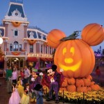Mickey's Halloween Party and more Halloween Time Fun at Disneyland!