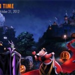 Counting Down the Days to Disneyland's Halloween Season! | @Disneyland