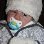 For Baby: JJ Cole Collections bundleme Hat, Mittens, and Bootie Set | Review & Giveaway (US)