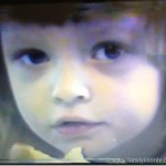 Guess Who This Is?   Wordless Wednesday Flashback!