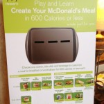 McDonalds Takes Major Step In Helping Customers Make More Informed Nutritional Choices