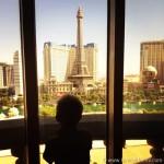 The Bellagio Conservatory Las Vegas | A Child's View #LasVegas @BellagioLV