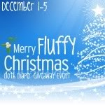 A Merry Fluffy Christmas Cloth Diaper #GIVEAWAY (Rafflecopter)(WW) {#FluffyXmas}
