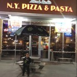 Local Las Vegas Dining with Restaurant.com | Mark Rick's N.Y. Pizza & Pasta