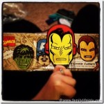 Practically Perfect @Avengers Cookies