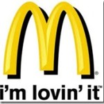 My Kid(s) Eat McDonald's and I am a Good Mother