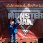 Monster Jam World Finals Las Vegas