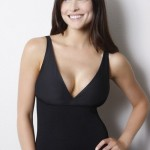 Fight Postpartum Bulge With The Mother Tucker Nursing Tank