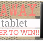Google Play Nexus 7 Tablet Giveaway (US) {CLOSED}