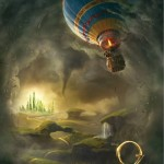 Disney's OZ The Great and Powerful is Real Magic! #DisneyOZ
