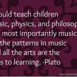 Music Provides Children With Keys to Learning | Camp @KidvilleLV
