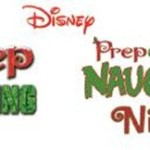 Disney's PREP & LANDING: TOTALLY TINSEL COLLECTION Blu-Ray & DVD Combo Pack!