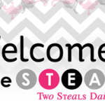 Win a $50 Gift Card to SheSteals.com! #Giveaway {September Sprinkles} US/CAN