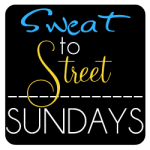 Sweat to Street Sunday   Fashion Link Up #FitFluential