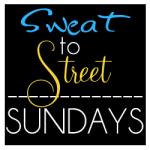 What I Wear! Sweat To Street Sundays! #FitFluential