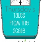 Tales from The Scale ~ I'm starting Nutrisystem