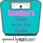 Tales from the Scale ~ Week 8 #NSNation