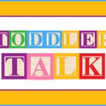 Songs I Sing To My Toddler | Toddler Talk