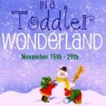 Toddler Wonderland Giveaway ~ Scholastic Books