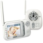 VTech Safe and Sound Full Color Video and Audio Monitor Review