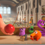 Wreck-It Ralph Opens Everywhere November 2! #GIVEAWAY
