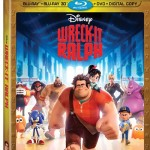 Get Ready to Wreck It! Wreck-It Ralph Now On Blu-Ray DVD!