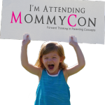 MommyCon is Coming to Las Vegas – Win Your Ticket! #MommyCon
