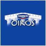 My Toddler Steals My @Dannon Oikos Greek Yogurt {#CleverOikos #CleverYogurt #Spon}