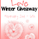 Sponsor Highlight #2 w/ extra entries {Allora Handmade}