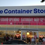 Can Las Vegas Be Contained? The Container Store Thinks So!