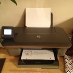 HP DeskJet 3052A e All-in-One Wireless Printer Review | Print From Anywhere With Smartphone/Tablet